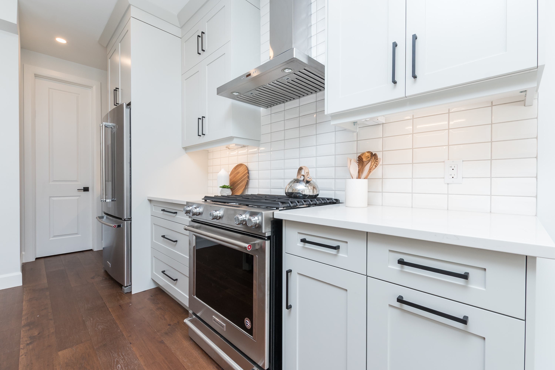 Tillmann Road Kitchen