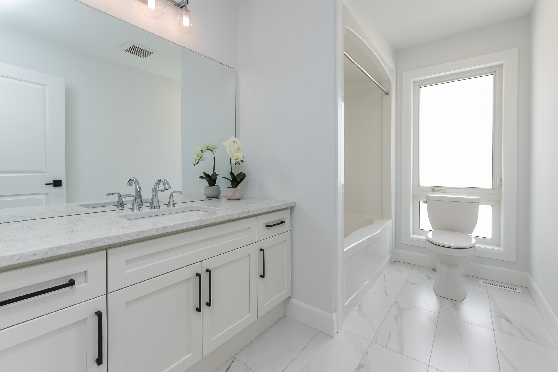 Tillmann Road Bathroom