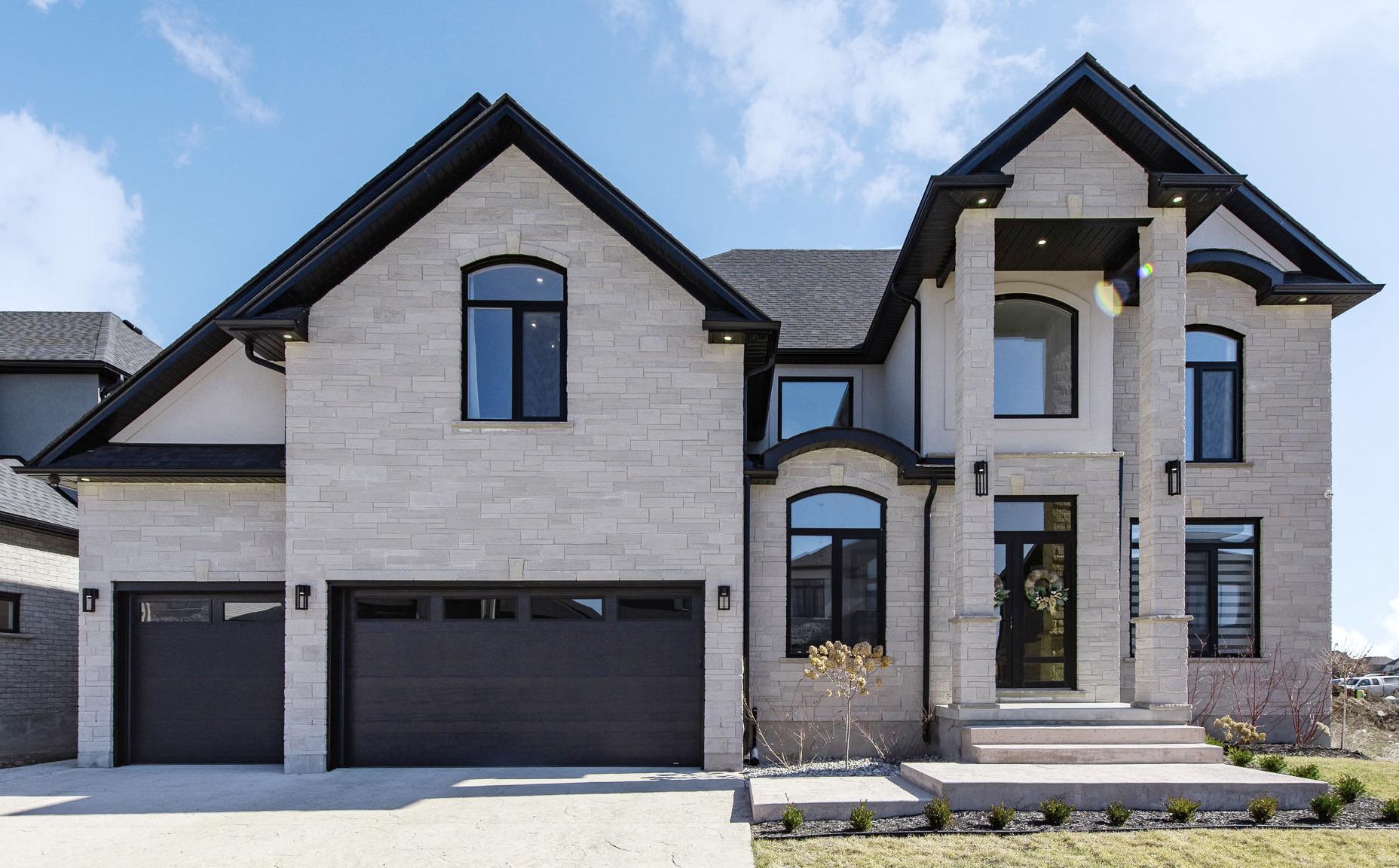 Birchwood homes - home building process